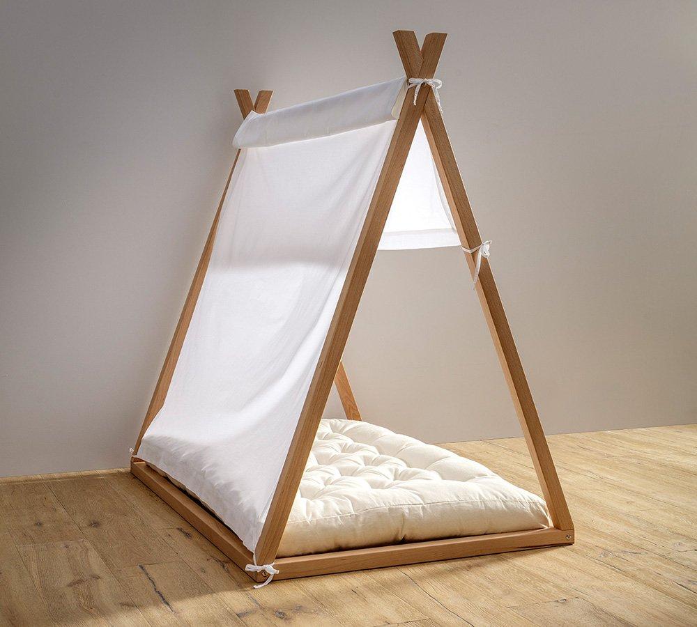 tenda baldacchino lettino, velo per lettino, velo décor per lettino, babylodge